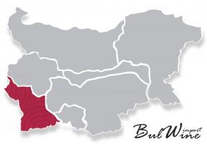 Zuidwestelijk gebied – Strimon Rivier Vallei (Struma River Valley)