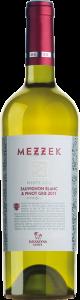 Mezzek Sauvignon Blanc & Pinot Gris