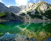 Bulgaarse natuur
