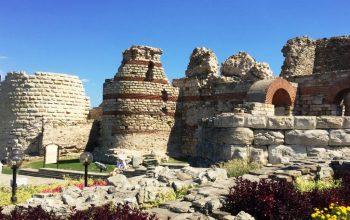 Bulgaarse archeologen vinden eeuwenoude wijnkelder